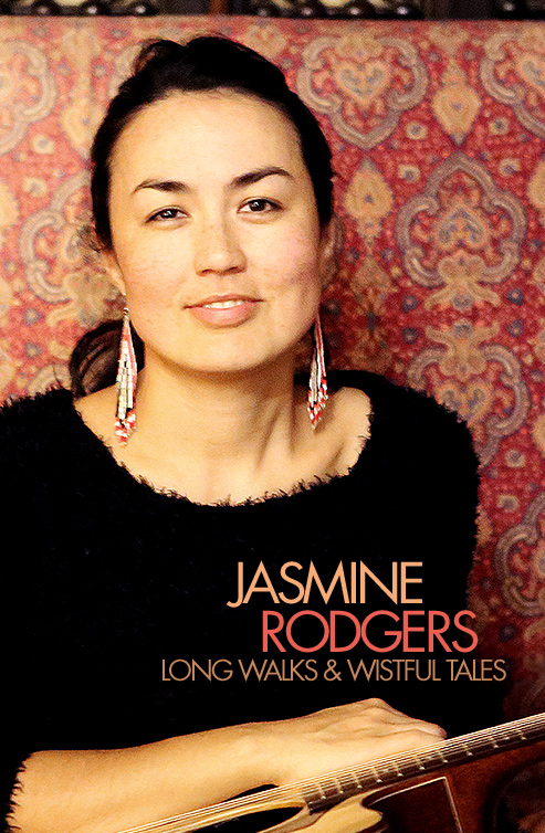 Jasmine Rodgers | Long Walks & Wistful Tales