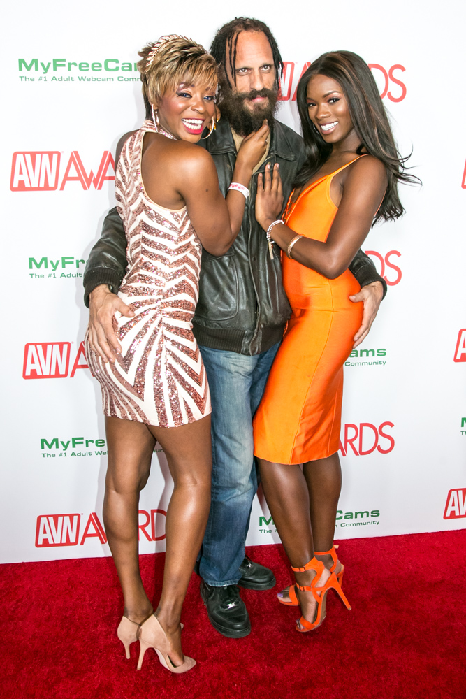 Avn Awards 2017 Nominations Party 171 B