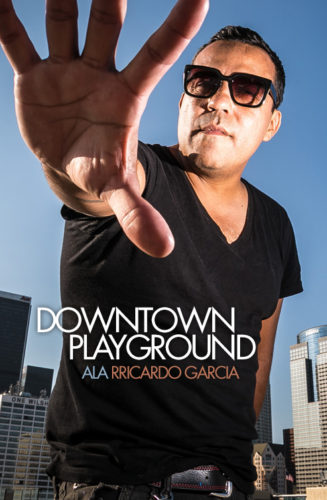 The Downtown Playground | RRicardo Garcia