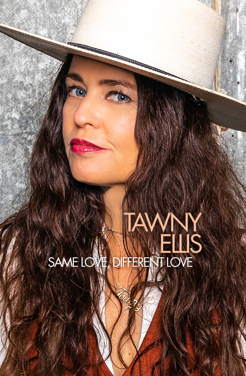 Tawny Ellis: Same Love, Different Love