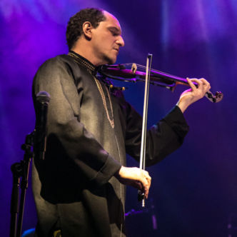 GOODFest | Miguel Atwood Ferguson Ensemble | 0350