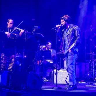 GOODFest | Miguel Atwood Ferguson Ensemble | Bilal | 0397
